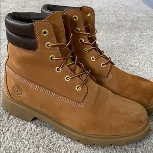 Timberland Basic 6-inch boots